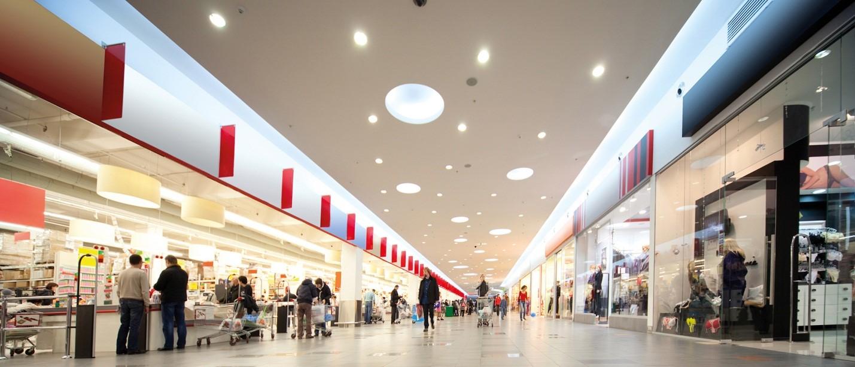 Managementul calității energiei electrice în supermarketuri
